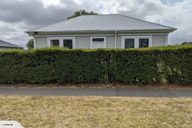 Property photo for 46 Hopkins Street, Woolston, Christchurch, 8023