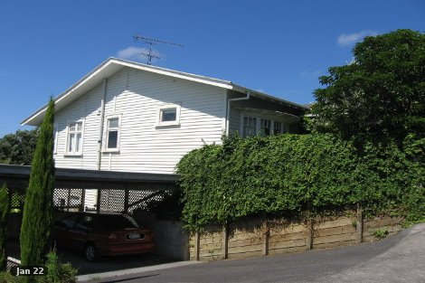 Photo of property in 5 Abbotts Way Remuera Auckland - City