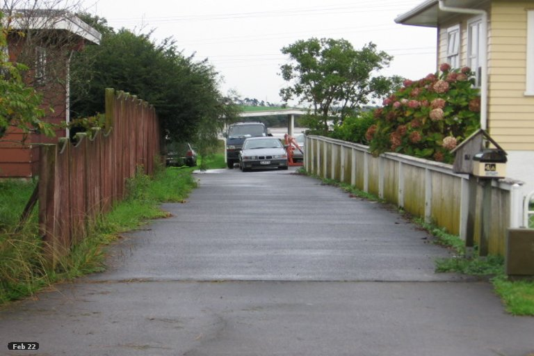 Property photo for 3/4 Aurea Avenue, Pakuranga, Auckland, 2010