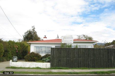 Photo of property in 22 Meihana Street Takaka Tasman District