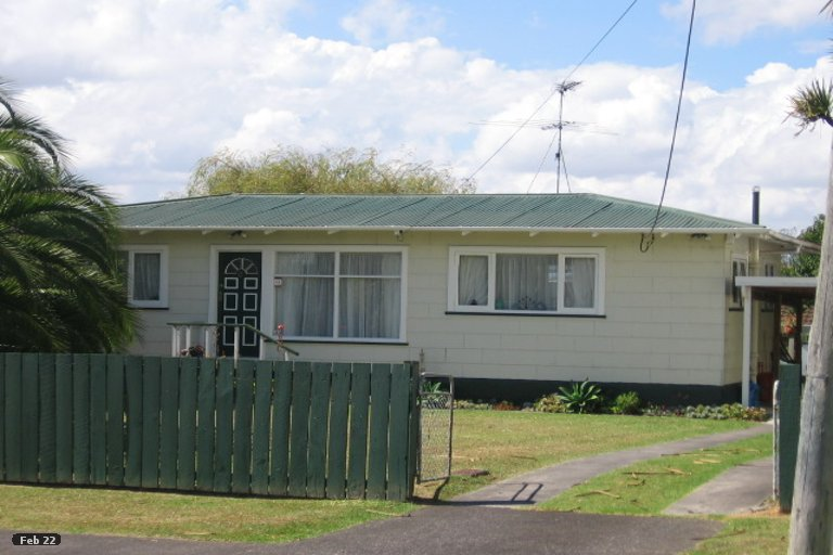 Property photo for 4/17 Queen Mary Avenue, New Lynn, Auckland, 0600