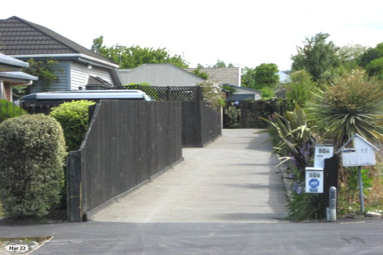 Property photo for 50A MacKenzie Avenue, Woolston, Christchurch, 8023