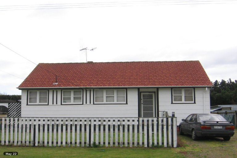 Photo of property in 17 Herrington Street, Foxton, 4814