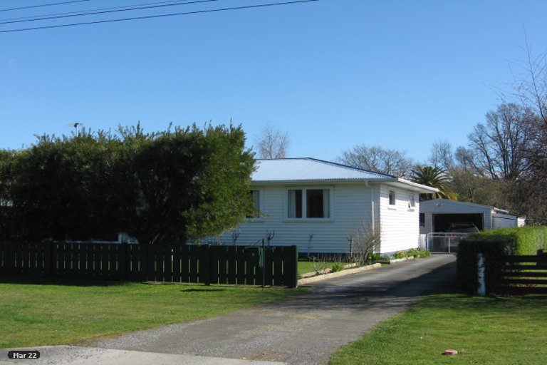 Property photo for 14 East Street, Greytown, 5712