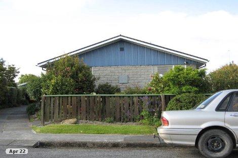 Photo of property in 6 Walker Place Rangiora Waimakariri District