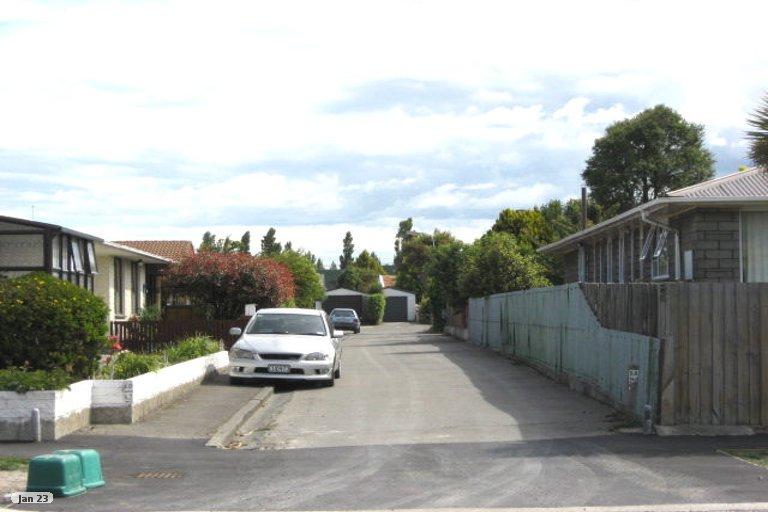 Property photo for 1/58 MacKenzie Avenue, Woolston, Christchurch, 8023