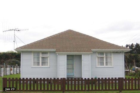 Photo of property in 15 Herrington Street Foxton Horowhenua District
