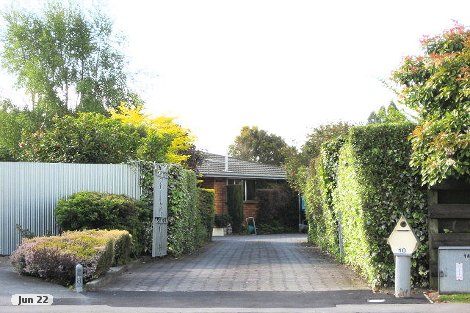 Photo of property in 10 Walker Place Rangiora Waimakariri District