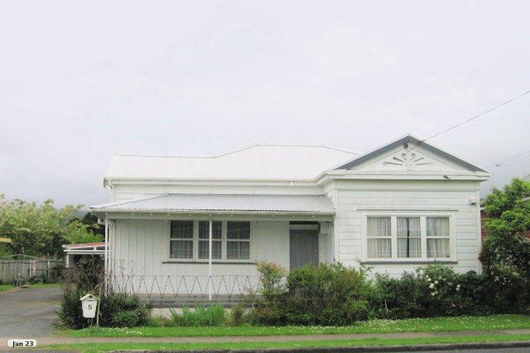 Property photo for 5 Albert Street, Paeroa, 3600