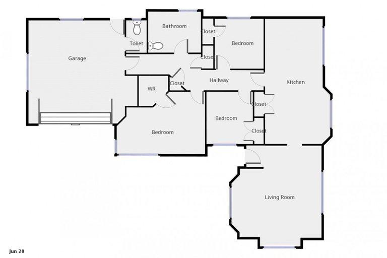 Property photo for 2 Ranfurly Terrace, Pyes Pa, Tauranga, 3112