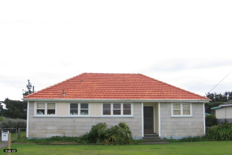 Photo of property in 11 Herrington Street, Foxton, 4814