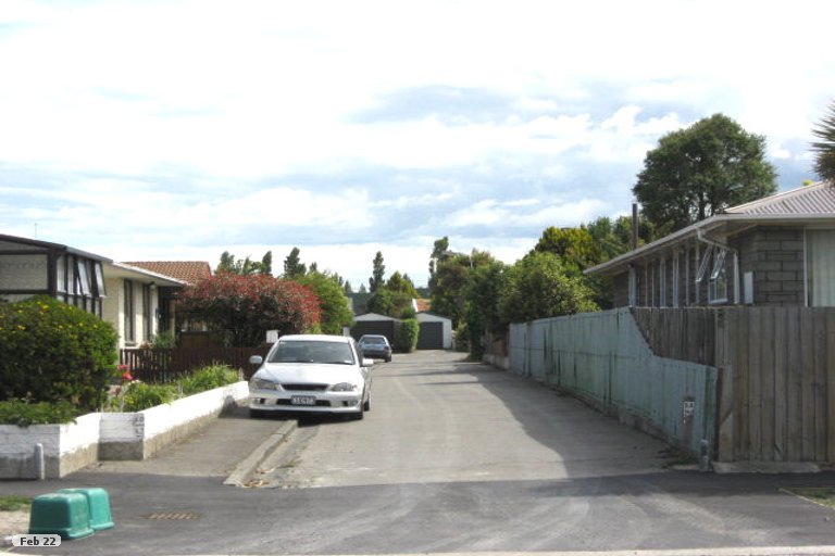 Property photo for 2/62A MacKenzie Avenue, Woolston, Christchurch, 8023
