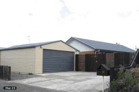 Photo of property in 13 Country Lane Rangiora Waimakariri District