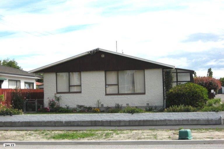 Property photo for 1/64 MacKenzie Avenue, Woolston, Christchurch, 8023