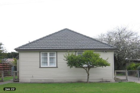 Photo of property in 3 Herrington Street Foxton Horowhenua District
