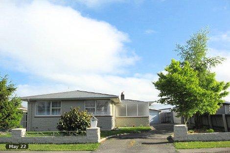 Photo of property in 5 Walker Place Rangiora Waimakariri District