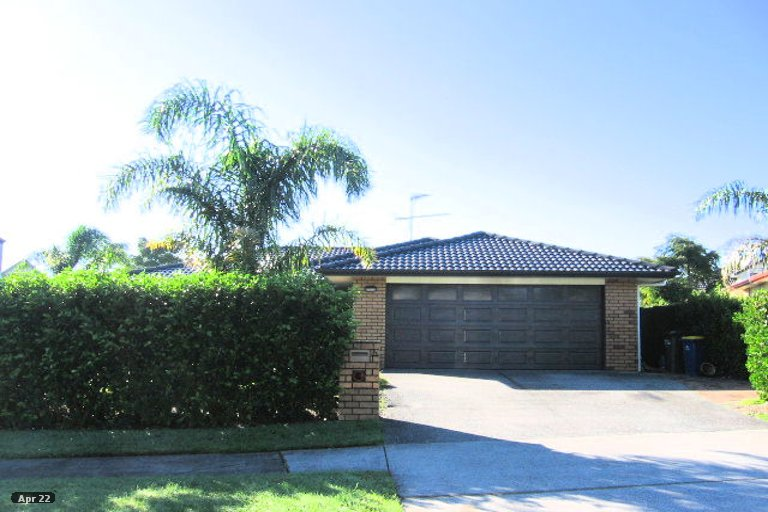 Photo of property in 8 Lucas Way, Albany, Auckland, 0632