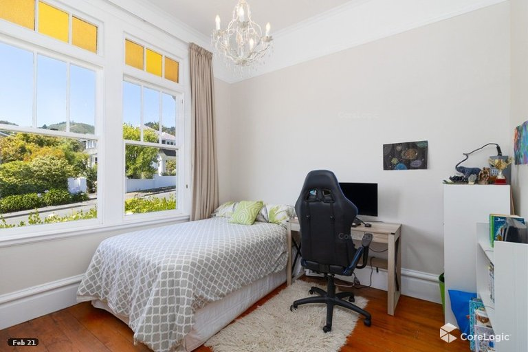 Photo of property in 12 Richmond Avenue, Nelson South, Nelson, 7010