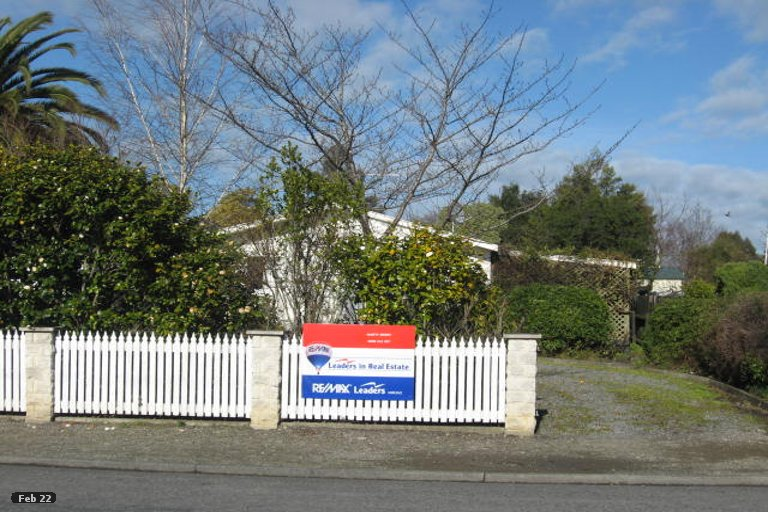 Property photo for 20 Humphries Street, Greytown, 5712