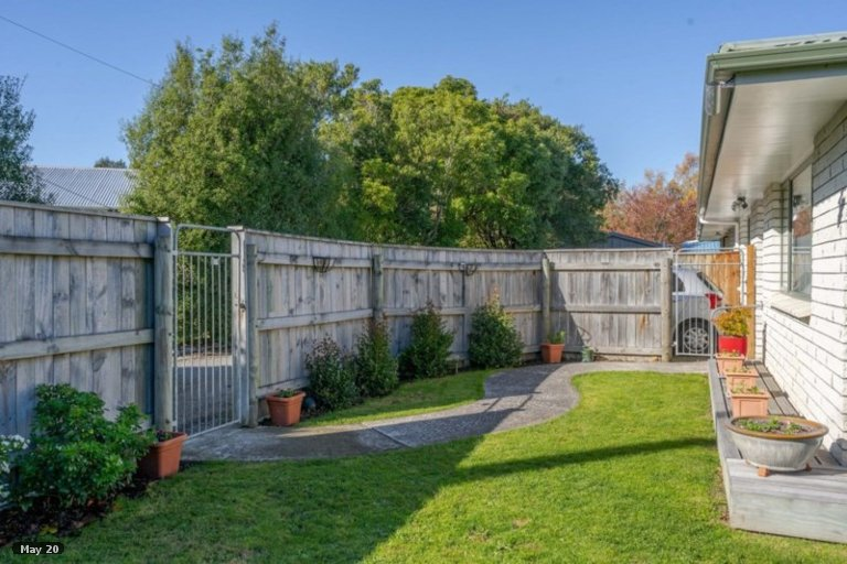 Property photo for 113A East Street, Greytown, 5712