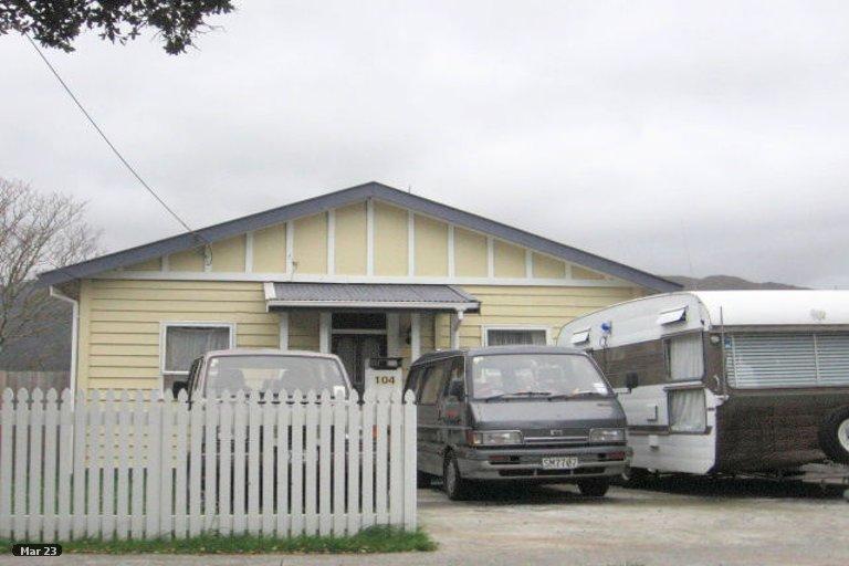 Property photo for 104 Randwick Road, Moera, Lower Hutt, 5010