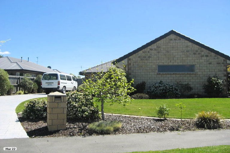Property photo for 12 Creedon Glen, Casebrook, Christchurch, 8051