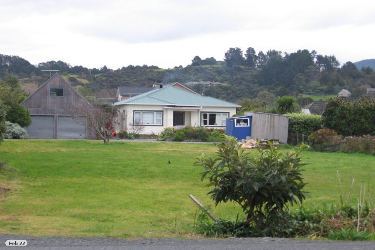 Photo of property in 81A Point Wells Road, Point Wells, 0986