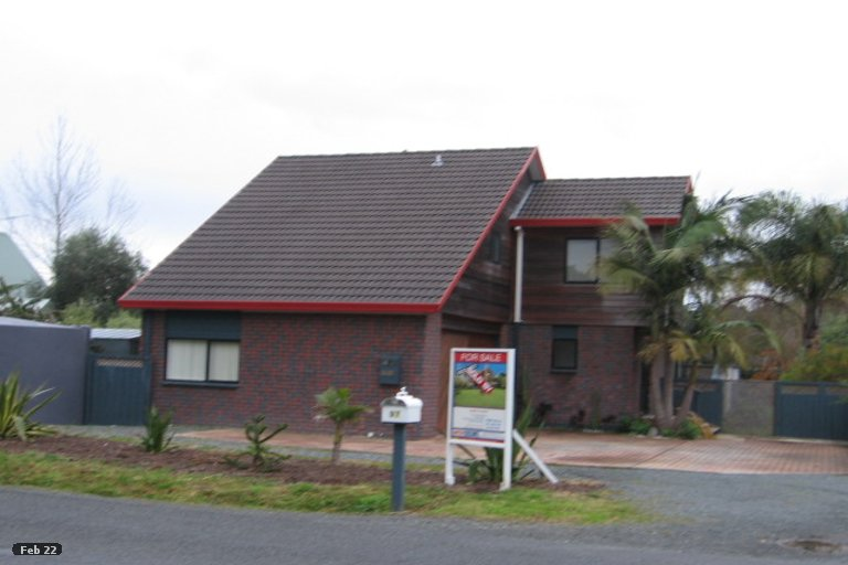 Photo of property in 97 Point Wells Road, Point Wells, 0986