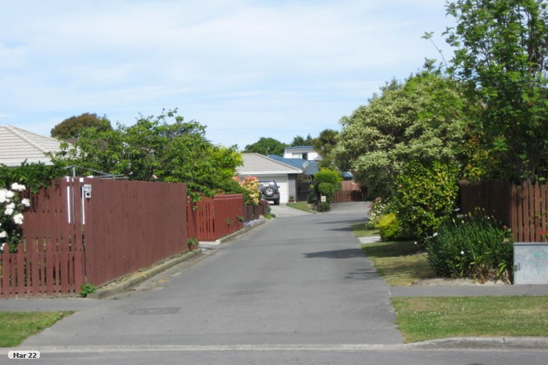 Property photo for 1/7 Palamino Place, Woolston, Christchurch, 8023