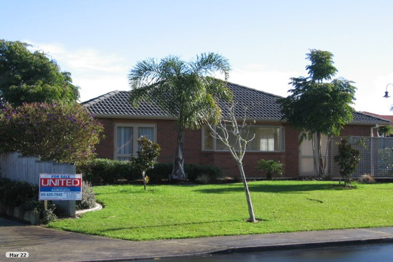 Property photo for 1 Ashmore Crescent, Warkworth, 0910