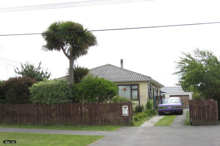Property photo for 1/47 MacKworth Street, Woolston, Christchurch, 8062