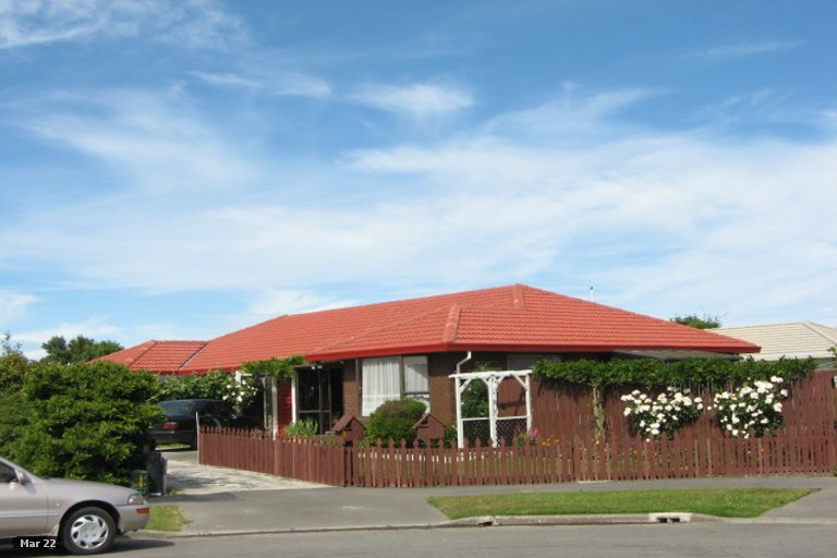 Property photo for 1/5 Palamino Place, Woolston, Christchurch, 8023