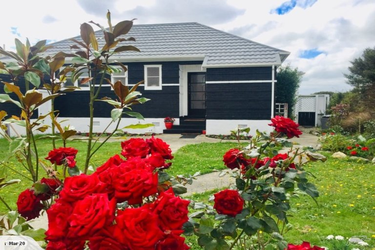 Property photo for 100 Miller Street, Georgetown, Invercargill, 9812