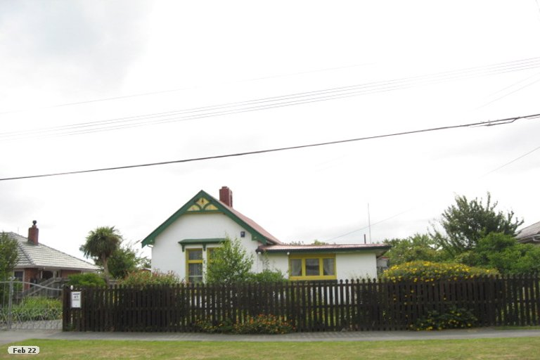 Property photo for 45 MacKworth Street, Woolston, Christchurch, 8062