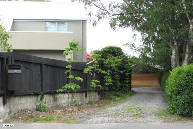 Property photo for 159A Clyde Road, Burnside, Christchurch, 8053