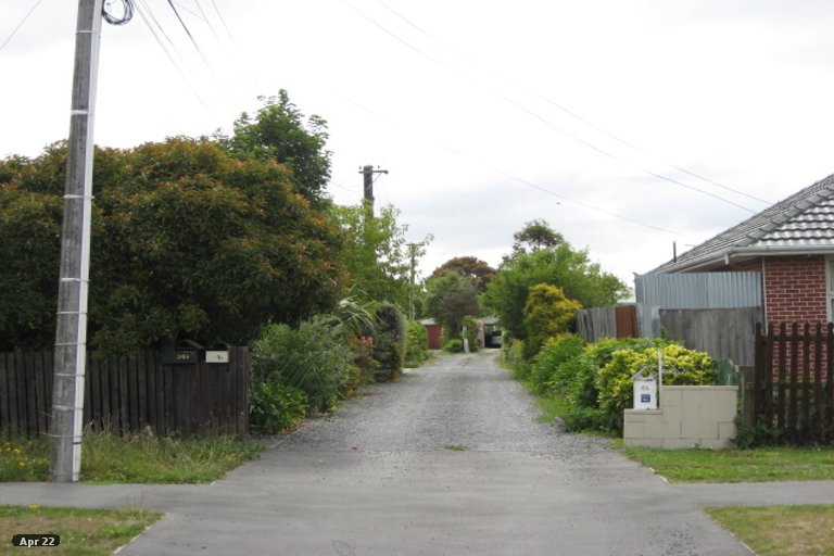 Property photo for 41A MacKworth Street, Woolston, Christchurch, 8062