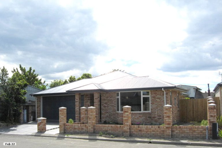 Property photo for 2 Palamino Place, Woolston, Christchurch, 8023