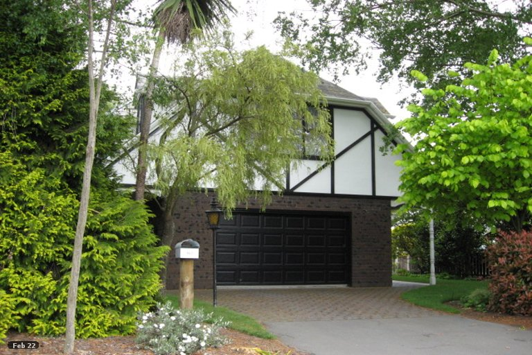 Property photo for 167 Clyde Road, Burnside, Christchurch, 8053