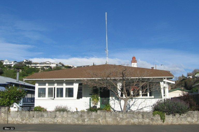 Photo of property in 129 Waghorne Street, Ahuriri, Napier, 4110