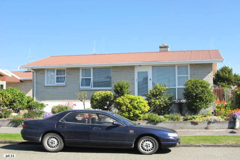 Photo of property in 2 Hillsden Place, Glenwood, Timaru, 7910