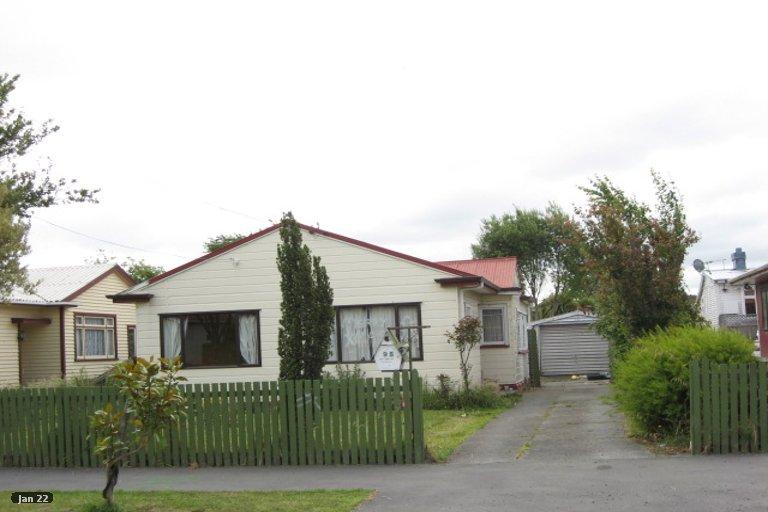 Property photo for 95 MacKworth Street, Woolston, Christchurch, 8062