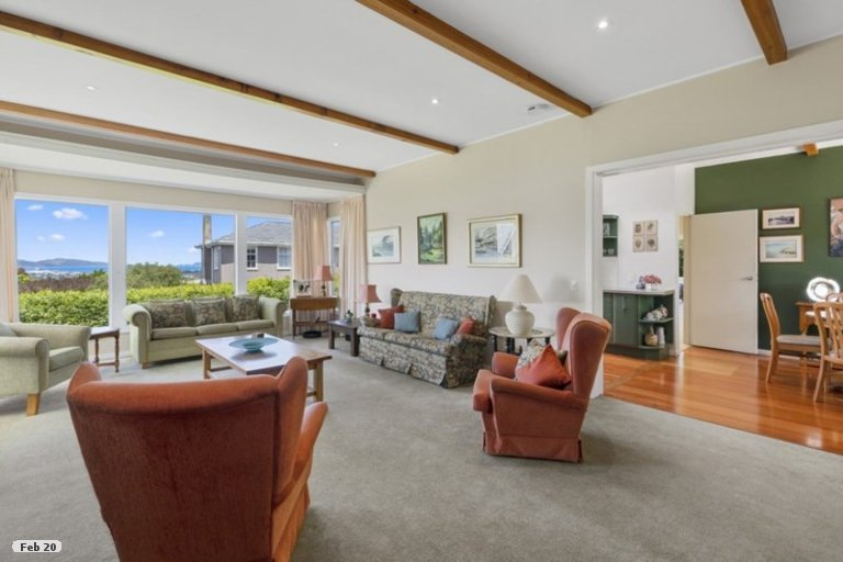 Photo of property in 50 Wairere Road, Belmont, Lower Hutt, 5010