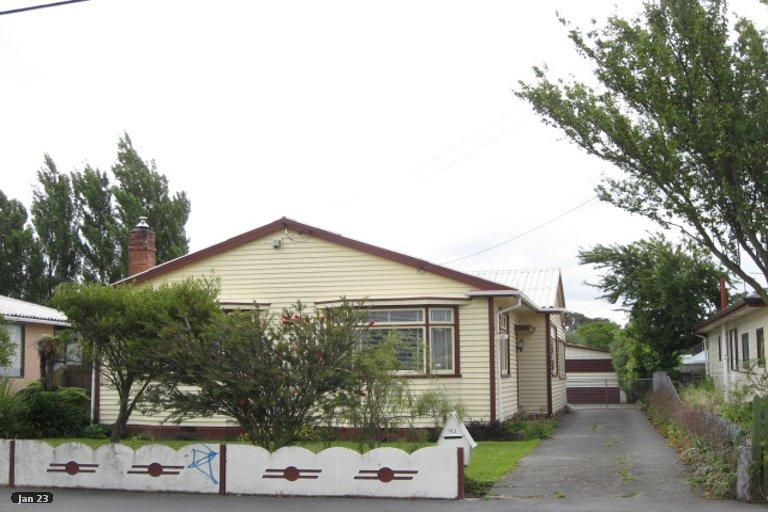 Property photo for 93 MacKworth Street, Woolston, Christchurch, 8062