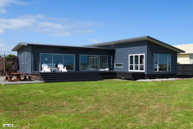Property photo for 28 Elley Drive, Carters Beach, Westport, 7825