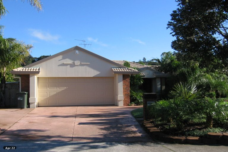 Photo of property in 11 Lucas Way, Albany, Auckland, 0632