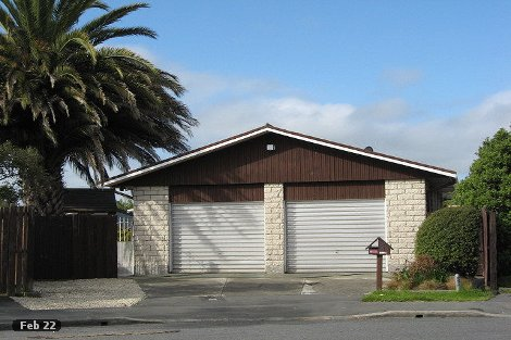Photo of property in 4 Collingwood Place Rangiora Waimakariri District