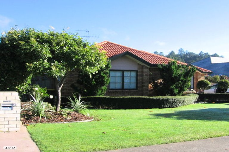 Photo of property in 7 Lucas Way, Albany, Auckland, 0632