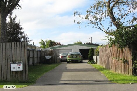 Photo of property in 3A Collingwood Place Rangiora Waimakariri District