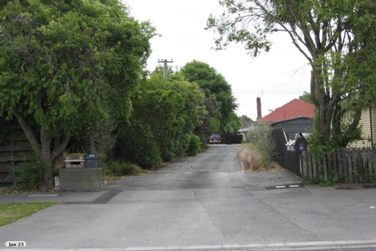 Property photo for 85B MacKworth Street, Woolston, Christchurch, 8062