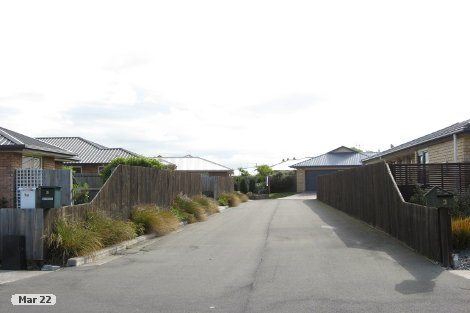 Photo of property in 1 Hawkins Place Rangiora Waimakariri District